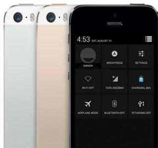 Un iPhone sous CyanogenMod, idée farfelue ou projet viable ?