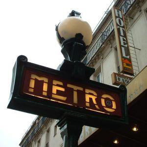 Internet dans le métro parisien, épisode 3 : Orange et la RATP annoncent la signature d'un accord