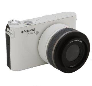 Polaroid iM1836 : l'appareil photo hybride sous Android enfin en vente à 299 dollars