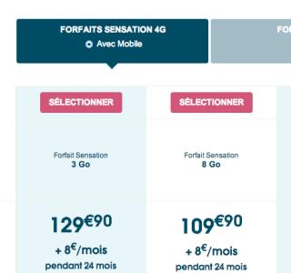 Le Nexus 5 fait son entrée chez Bouygues Telecom