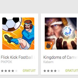 Le jeu vidéo mobile rapportera 12 milliards de dollars en 2013, merci au freemium