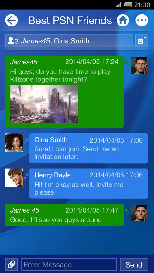 Sony se prépare au lancement de la PS4 et met à jour PlayStation App