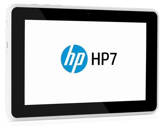 Pour le Black Friday, HP répond au fantasme de la tablette à moins de 100 dollars