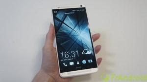 Test du HTC One Max, quand HTC voit grand