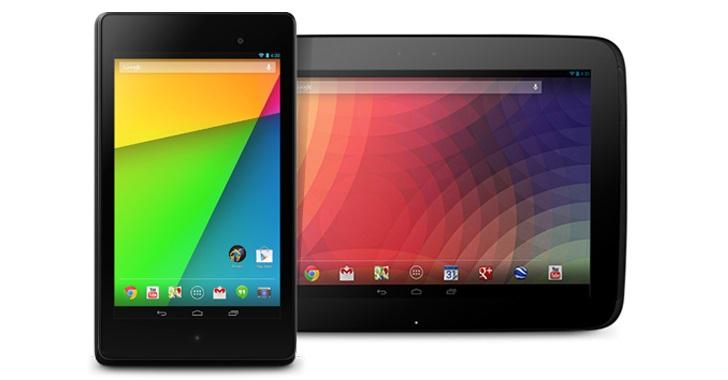 Android Lollipop 5.1.1 : les factory images sont disponibles pour les Nexus 7 WiFi et Nexus 10