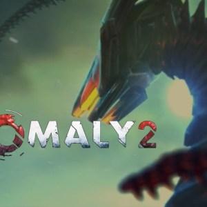 Anomaly 2, le nouveau tower offense de 11bit studios arrive sur le Play Store
