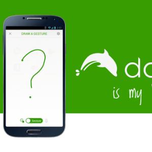 Dolphin Browser ajoute Flash Player aux smartphones sous Lollipop