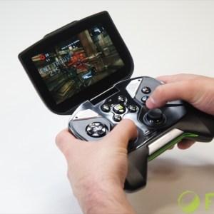 La NVIDIA SHield reçoit KitKat et de nouvelles fonctionnalités GameStream