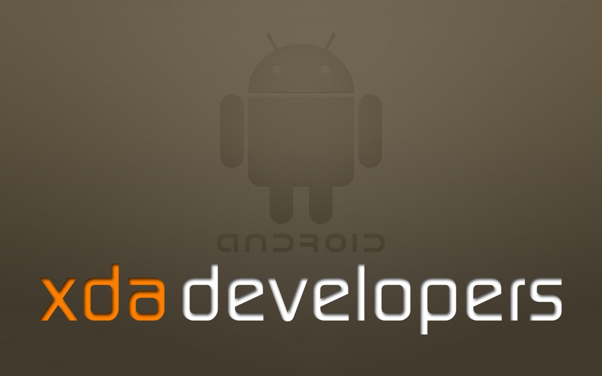 XDA One : l'application forum de XDA-Developers