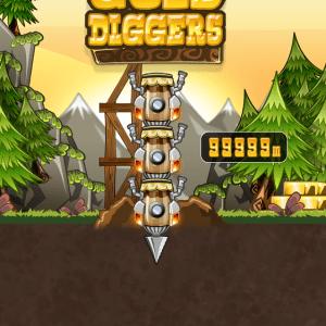 Gold Diggers arrive sur Android après une exclusivité iOS temporaire