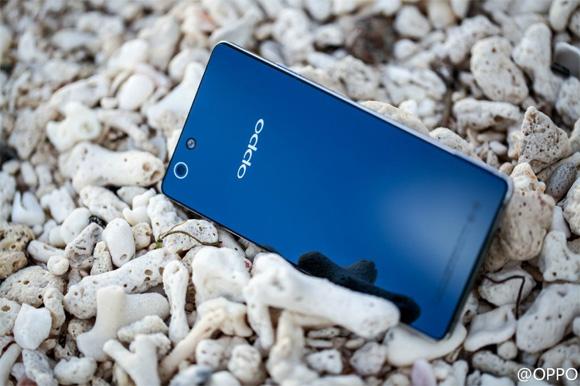 Oppo «tease» son R829T, le successeur du Find 5