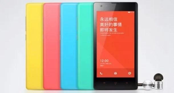 Le Xiaomi Hongmi 2 miserait sur un processeur Mediatek octo-core