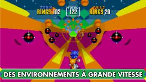 Sonic The Hedgehog 2 pour Android, le retour du titre culte de Sega