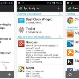 Greenify supporte maintenant ART et pourra fonctionner sans root à l'avenir