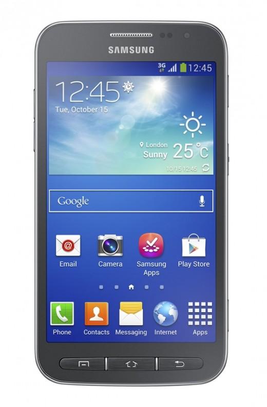 Samsung Galaxy Core Advance : la marque officialise un nouveau téléphone d'entrée de gamme