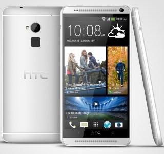 Le HTC One Max commence timidement à recevoir Lollipop dans certains pays d'Europe
