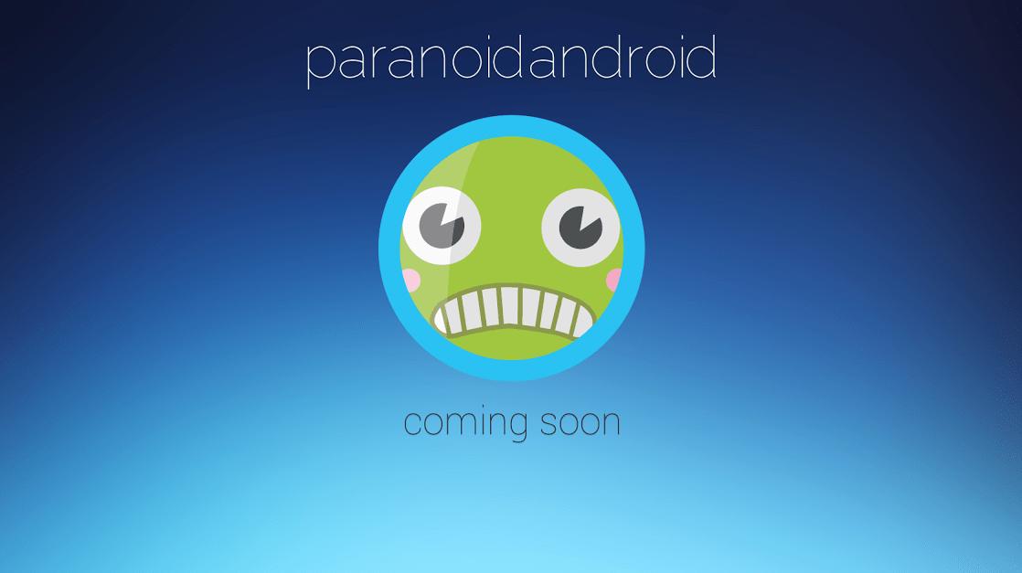 Paranoid Android (Android 4.4.1) : les fonctionnalités de la ROM Custom dévoilées