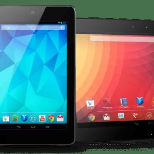 Android 4.4.2 : les images de restauration arrivent sur Nexus 4, 5, 7, 10