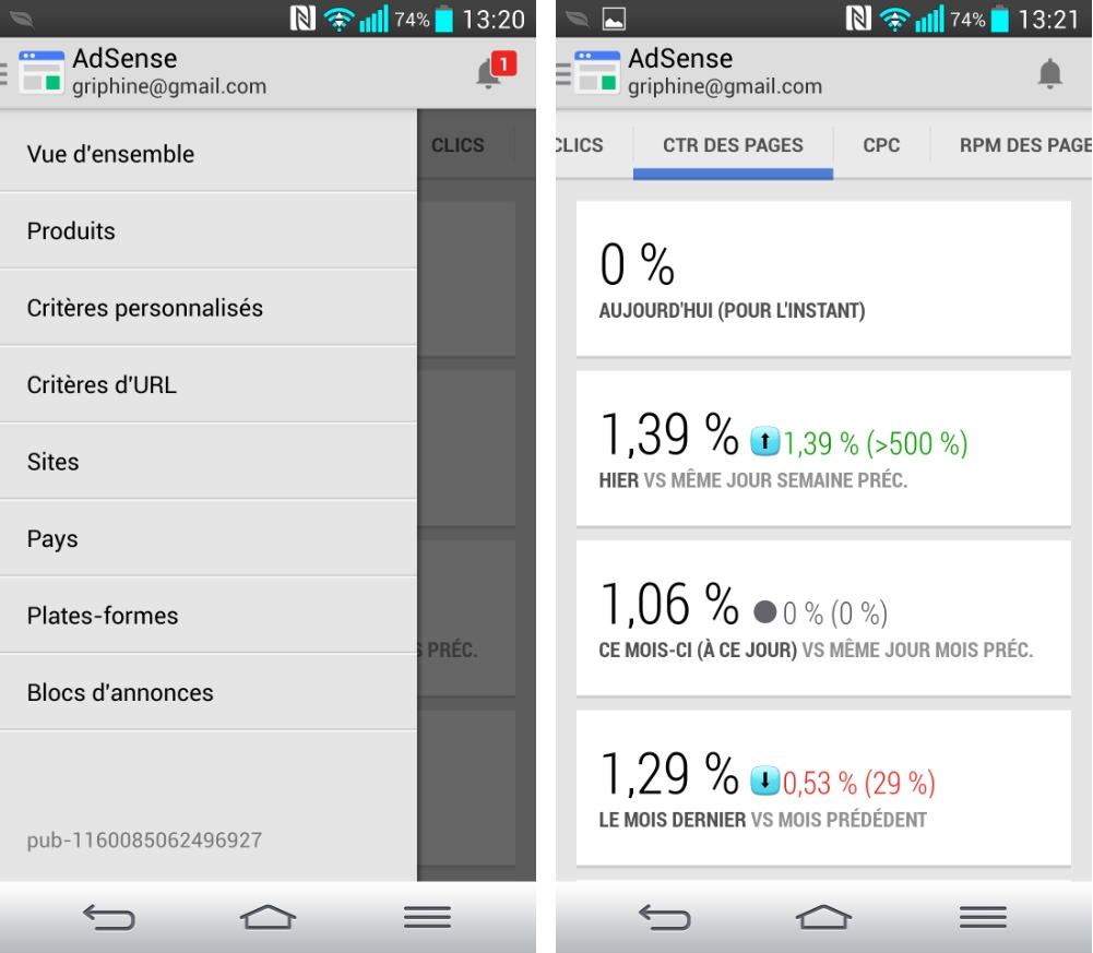 Google AdSense 2.0, une nouvelle interface est au rendez-vous !