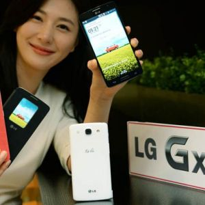 Le LG Gx sortira au Royaume-Uni en janvier 2014