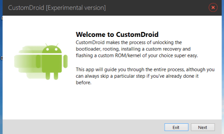 CustomDroid