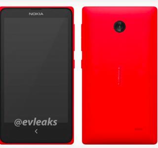 Nokia X : les premières caractéristiques connues