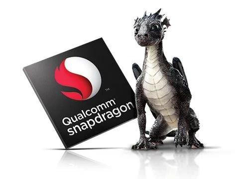 Qualcomm va bien mais revoit à la baisse ses prévisions pour les Snapdragon