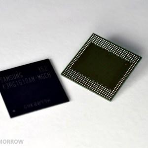 Y aura-t-il 4 Go de RAM dans le Galaxy S5 de Samsung ?