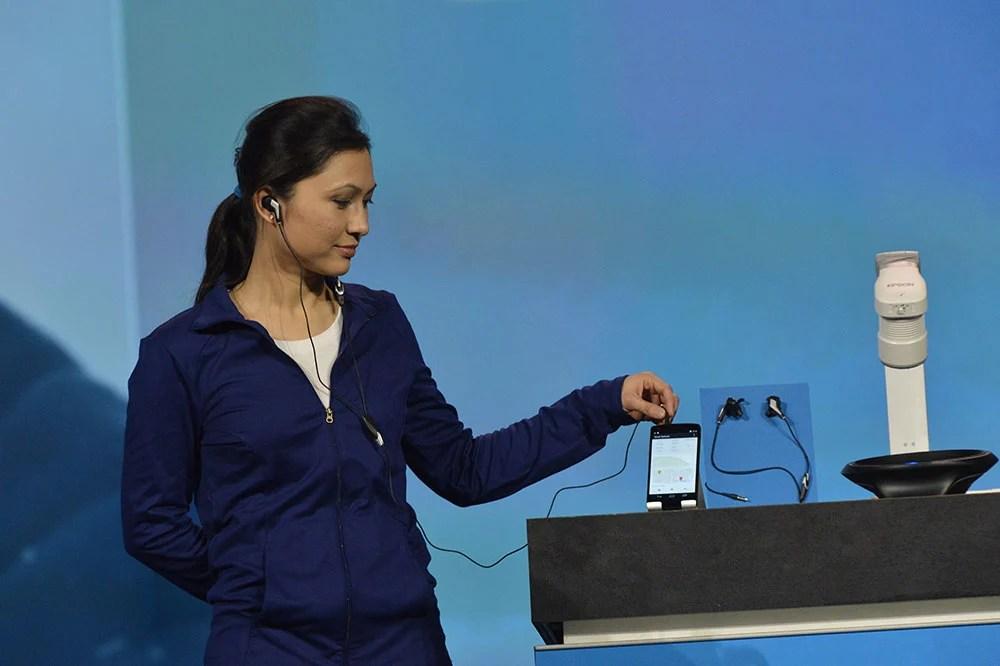 Intel place de l'intelligence dans ses écouteurs