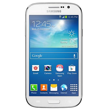 Le Galaxy Grand Neo s'offre une page officielle sur le site de Samsung
