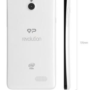 Le Geeksphone Revolution est officiel, avec Firefox OS et Android à l'intérieur