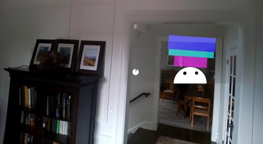 Les Google Glass, ça sert aussi à jouer (avec au moins 5 mini-jeux)