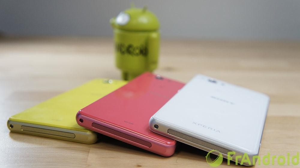 Sony Z1 Compact : n'appelez pas «mini» ce rival de l'iPhone