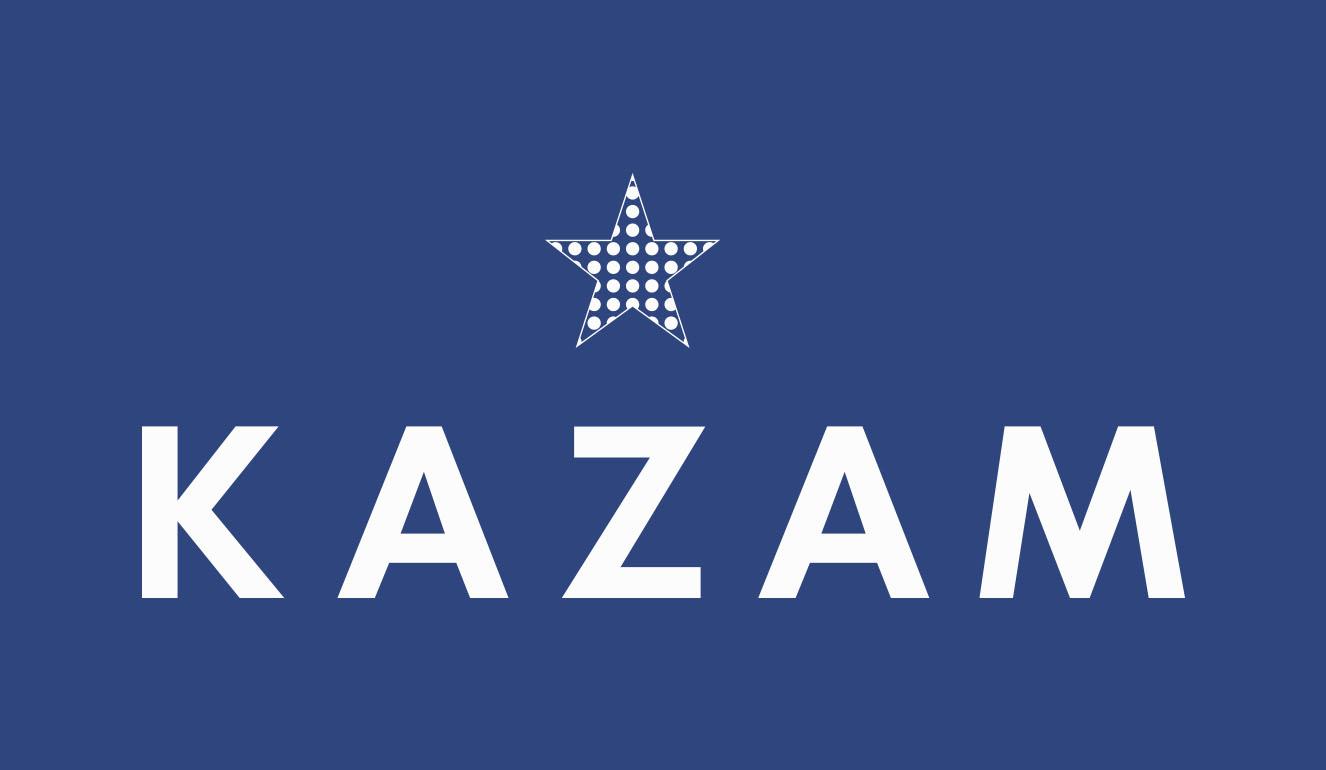 Une nouvelle marque débarque en Europe et en France : Kazam, qui es-tu ?