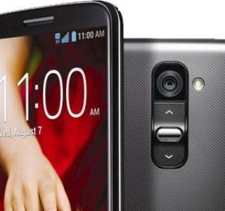 G Pro 2 : une stabilisation d'image améliorée «OIS Plus» et de la vidéo 4K confirmées par LG