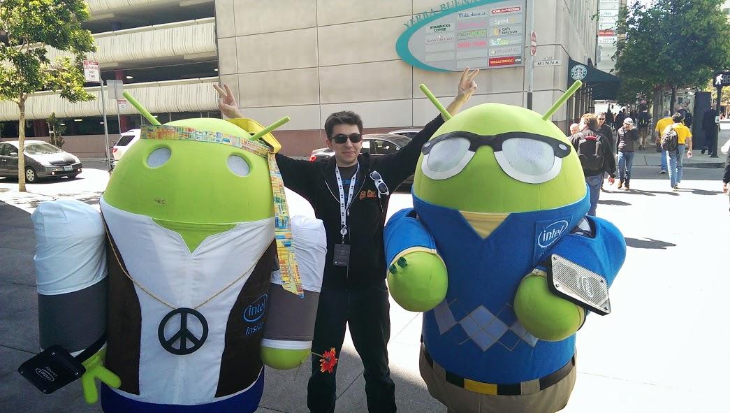Roman Birg, le fondateur d'AOKP rejoint Cyanogen Inc.