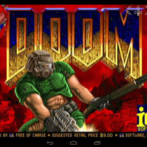 Doom by Eltechs, les démons reviennent de l'enfer sur votre Android