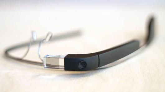 Google Glass passeront-elles à 600 dollars pour le grand public en 2014 ?