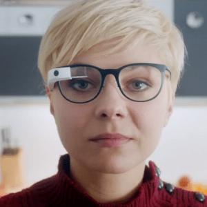 Google Glass : de véritables montures avec des verres correcteurs arrivent