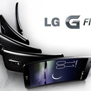 Le LG G Flex arrivera dans plus de 20 pays européens en février