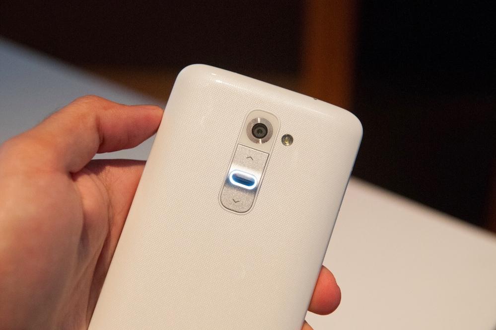 LG : plusieurs nouveaux terminaux Android aperçus sur le web