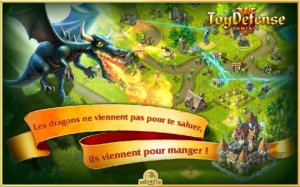 Toy Defense 3 : le choix regrettable du pay-to-win