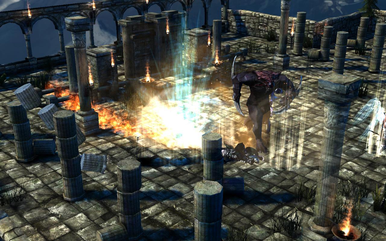 Archangel : les forces du mal viennent s'ancrer sur votre Android