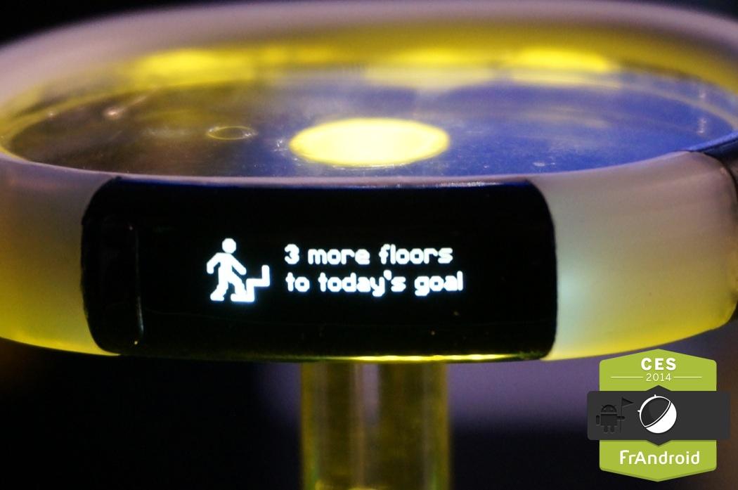 Razer Nabu : quand le bracelet connecté rencontre la smartwatch