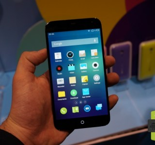 Meizu MX3, ticket d'entrée du chinois aux USA et en Europe