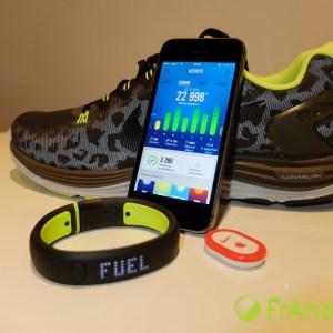 Nike arrête son bracelet connecté FuelBand mais mise sur le logiciel