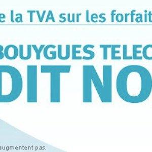 TVA 2014 : Peut-on en profiter pour résilier son forfait mobile ?