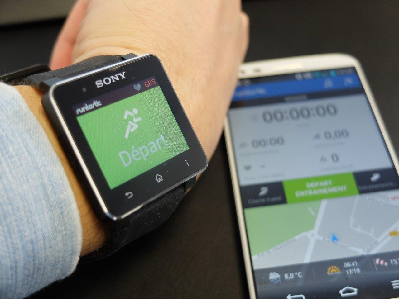 Xperience : Les 10 applications à avoir sur sa SmartWatch 2