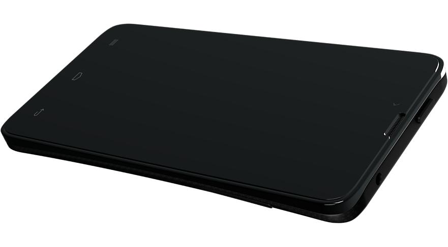 Blackphone présente comme prévu son mobile ultra-sécurisé au MWC
