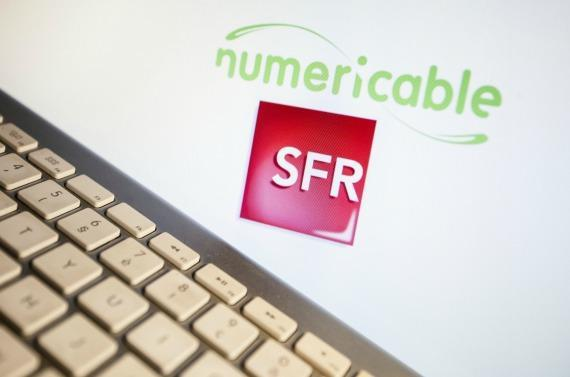 Rachat de SFR : Numericable l'emporte !